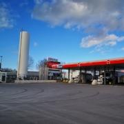 Tankstations AVIA