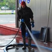 VACATURE: Tankreiniger-Industriële reiniger gezocht (Gent)