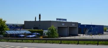 Tankterminal N.V. - Gent